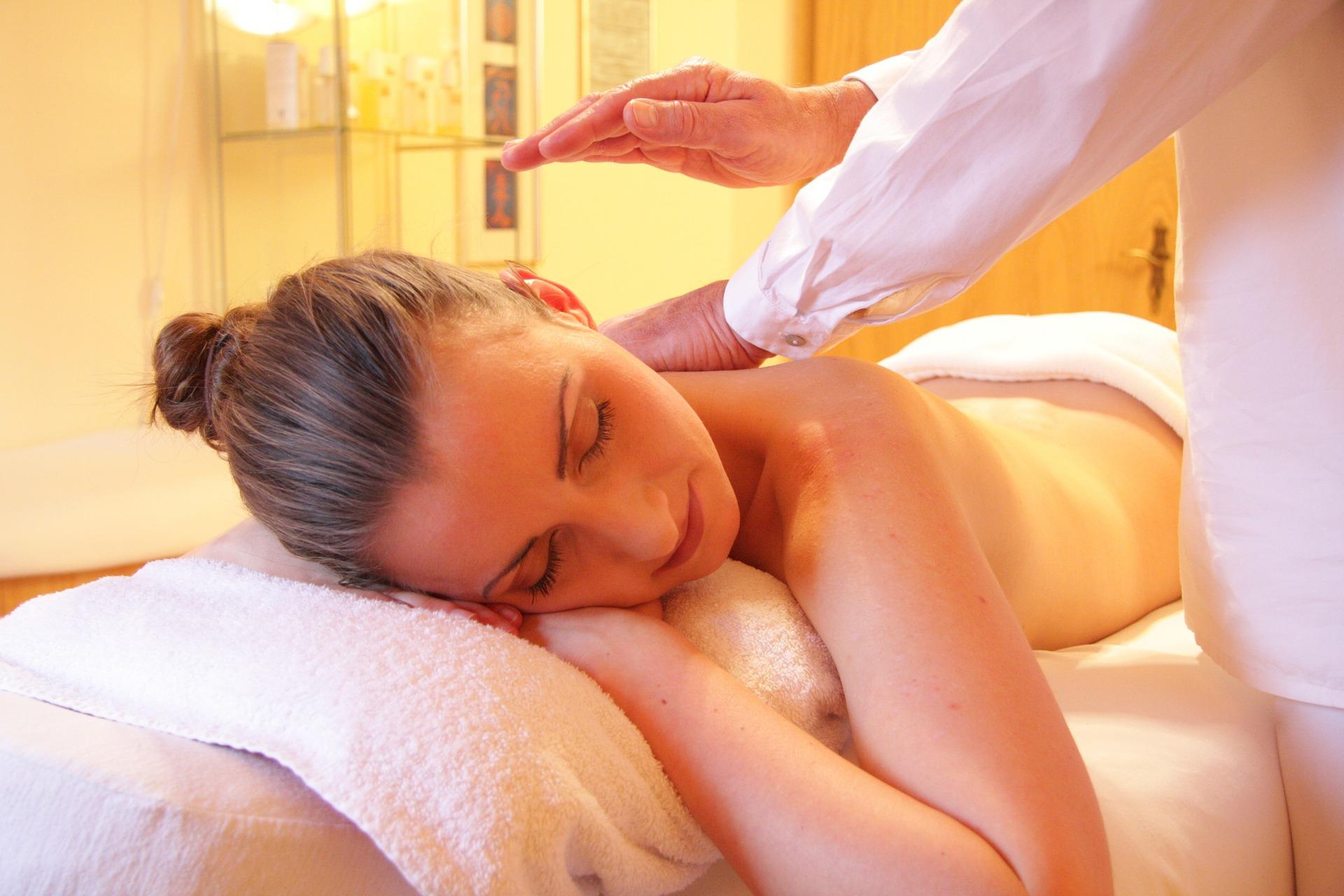 In Home Massage Atlanta
