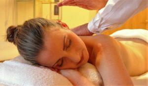 In Room Massage at Hotel in Atlanta