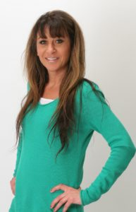 Michelle DiGaetano, Licensed Massage Therapist in Atlanta, GA. Owner Turn 2 Massage