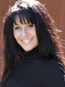 Michelle DiGaetano Massage Therapist Atlanta