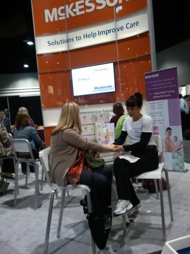 Chair Massage & Mobile Massage Atlanta, GA