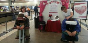 Valentines Day Massage at homes and events in Atlanta