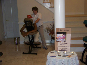 Plan Spa Parties at home, the office, or at events in Atlanta