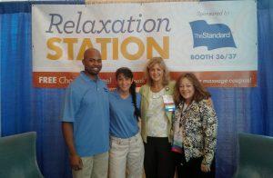 Convention Massage Atlanta, GA