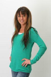 Michelle DiGaetano Licensed Massage Therapist  Atlanta, GA.  Owner Turn 2 Massage