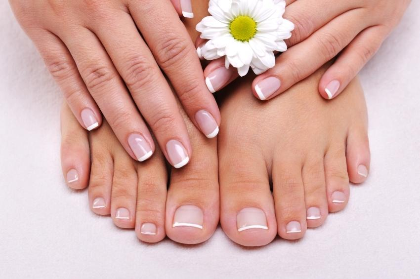 Mobile manicures and pedicures for events and spa parties in Atlanta, GA