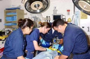Nurse Appreciation.  Chair Massage Atlanta GA