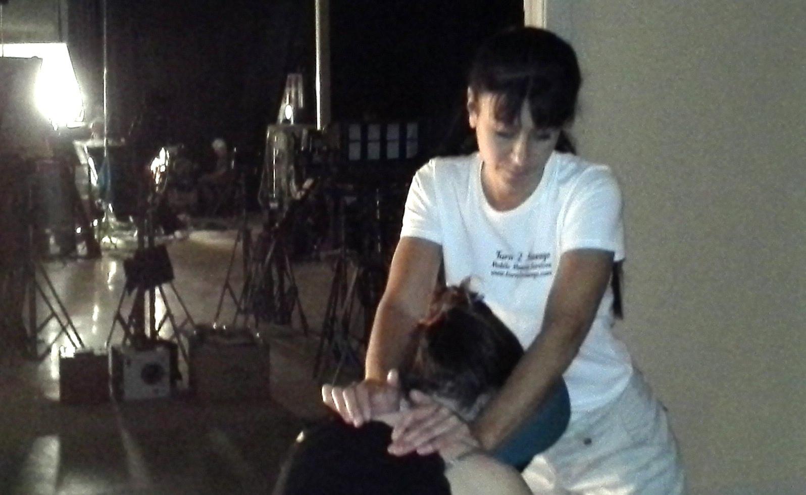 Massagefilm