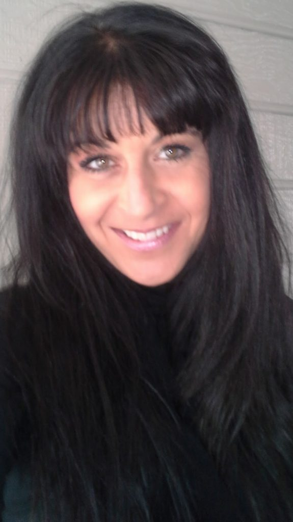 Michelle DiGaetano, LMT Owner, Turn 2 Massage, Atlanta, GA