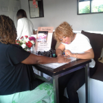 Mobile Manicures in Atlanta, GA