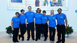 Corporate Massage Atlanta, GA