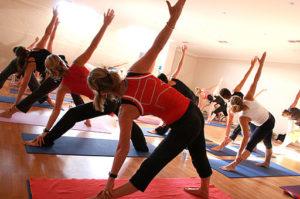 Corporate Yoga at Work, Atlanta, GA
