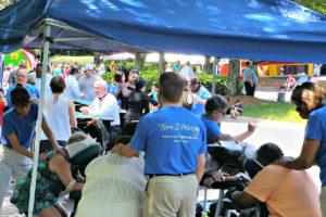 Event Services – Appreciation Days, Holidays, Special Events