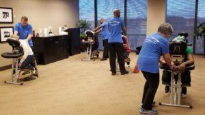 Corporate Massage Onsite Atlanta