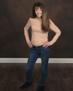 Michelle DiGaetano, Massage Therapist Atlanta, Traveling Massage Therapist, Owner Turn 2 Massage